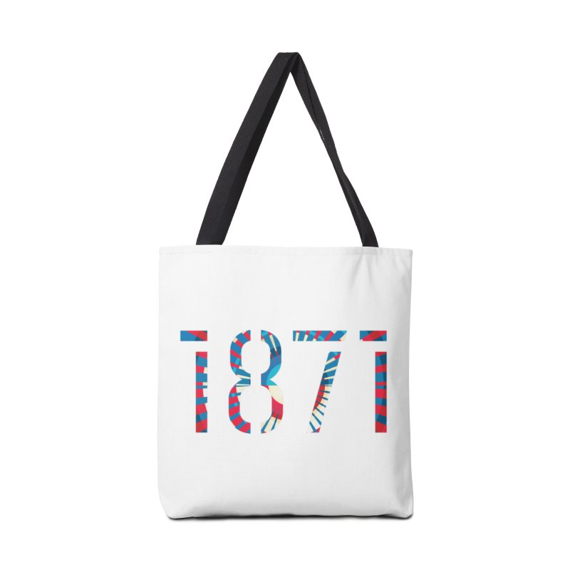 Impact Accessories Tote Bag Bag by 1871's Shop