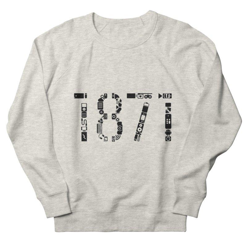 BYOT (black) Women's Sweatshirt by 1871's Shop