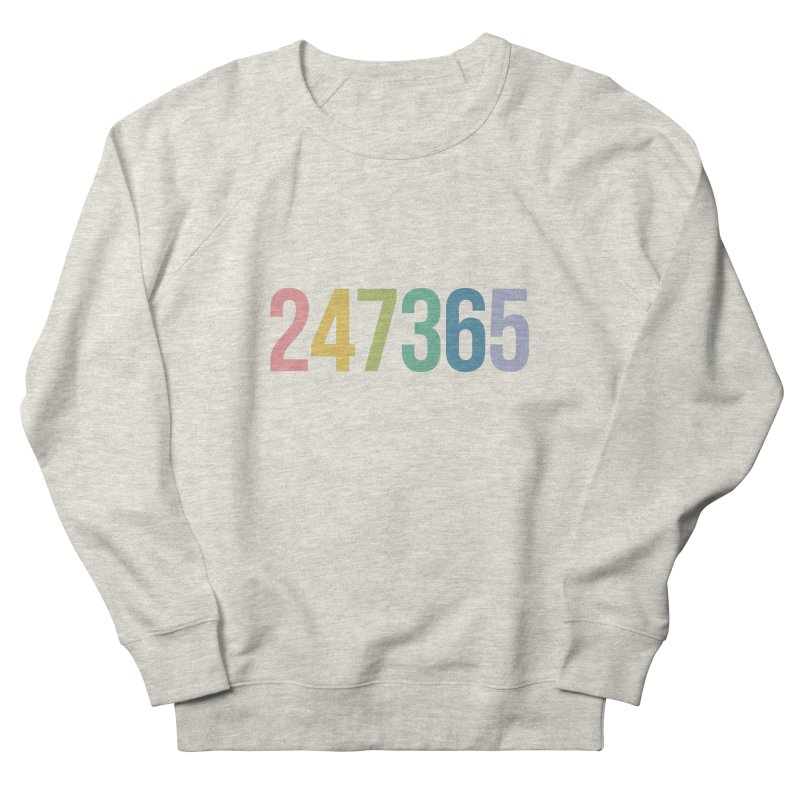 Hustle Women's Sweatshirt by 1871's Shop
