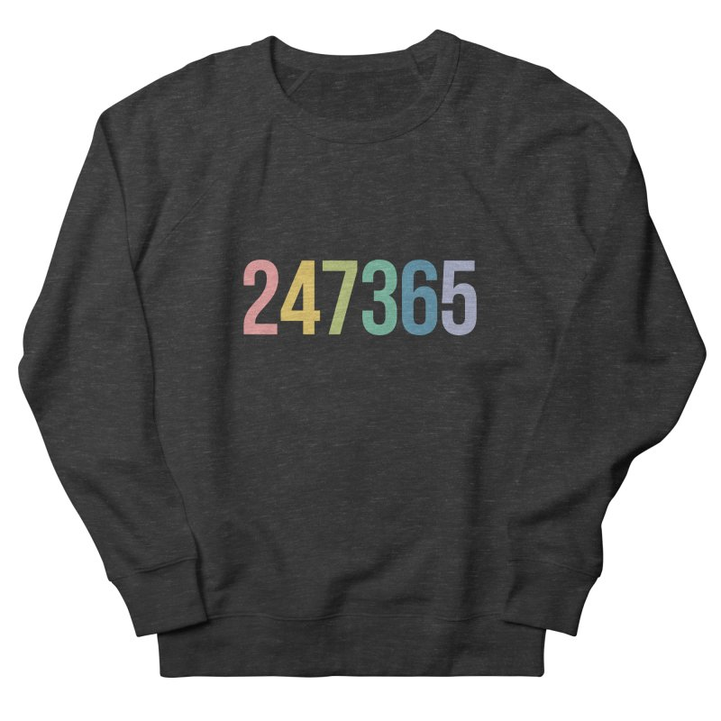 Office Hours  Men's Sweatshirt by 1871's Shop