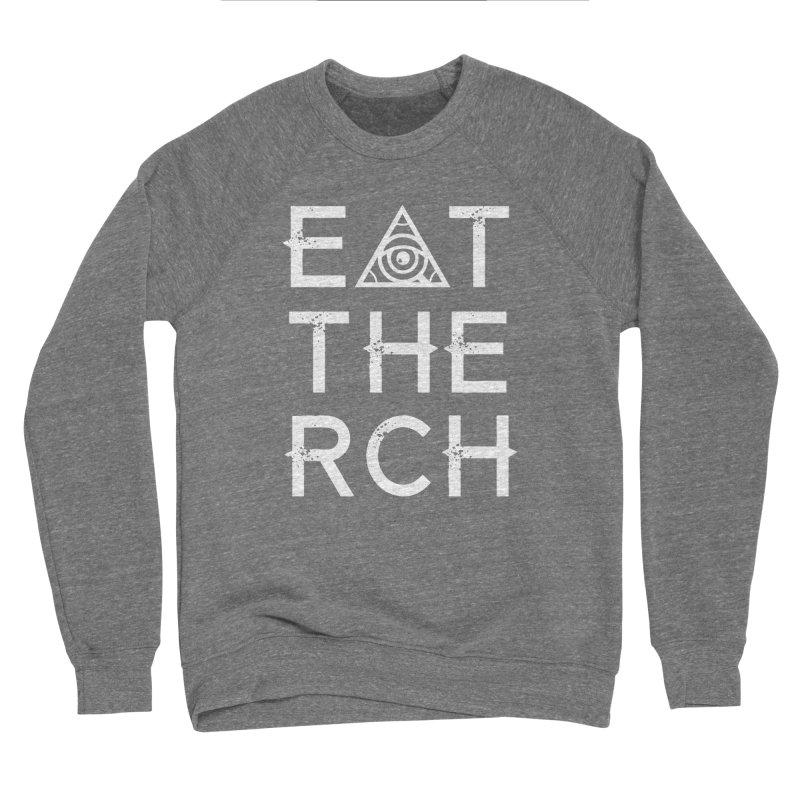 Eat The Rich - Dark Women's Sweatshirt by 90FIVE