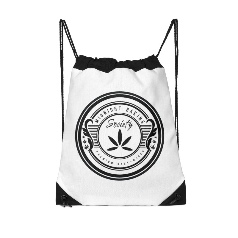 Midnight Baking Society - Light Accessories Bag by 90FIVE