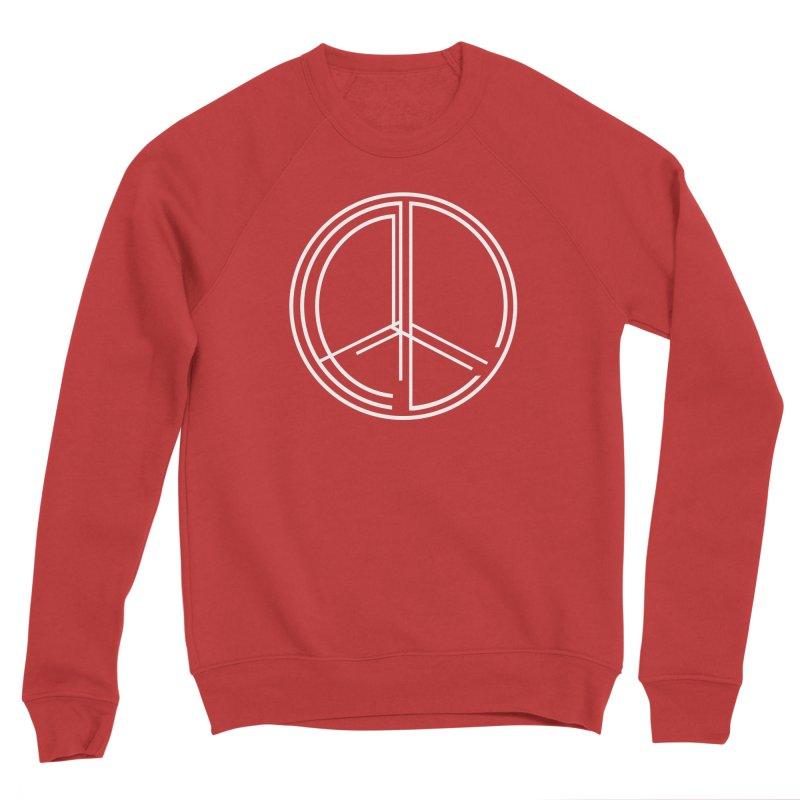 Find Peace - Dark Men's Sweatshirt by 90FIVE