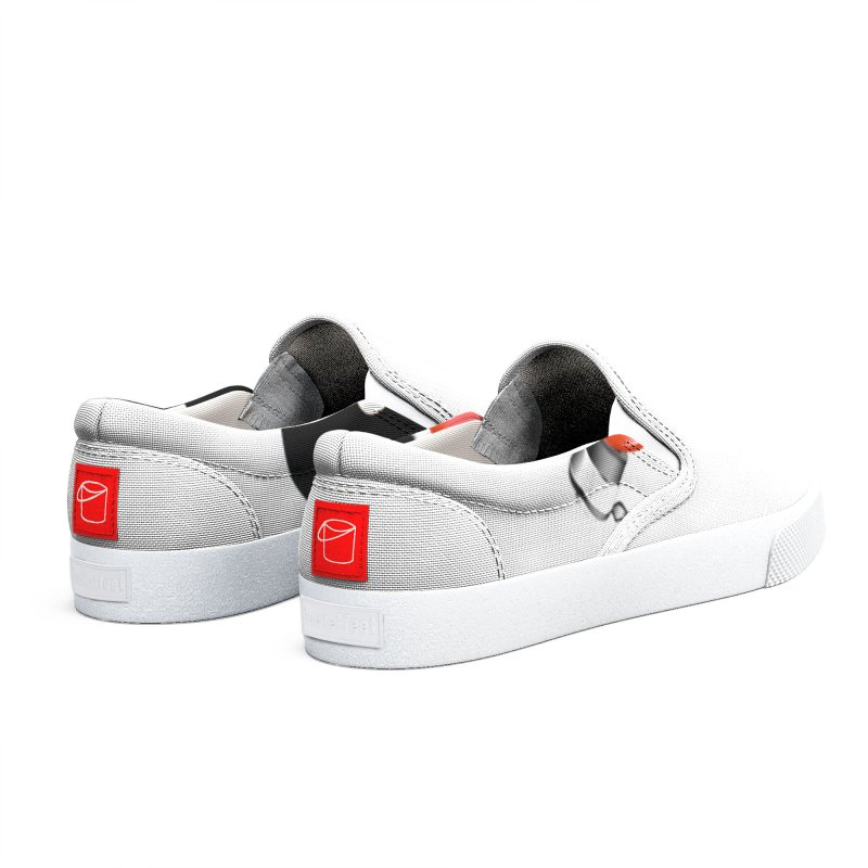 DJ1LUV Home Products Men's Shoes by 1LUVMerch's Artist Shop