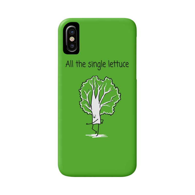 All the single lettuce Accessories Beach Towel by 1 OF MANY LAURENS