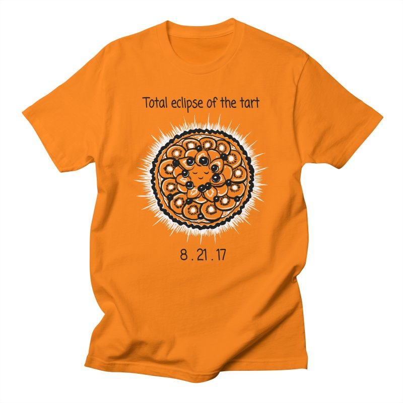 Total eclipse of the tart Men's T-Shirt by 1 OF MANY LAURENS
