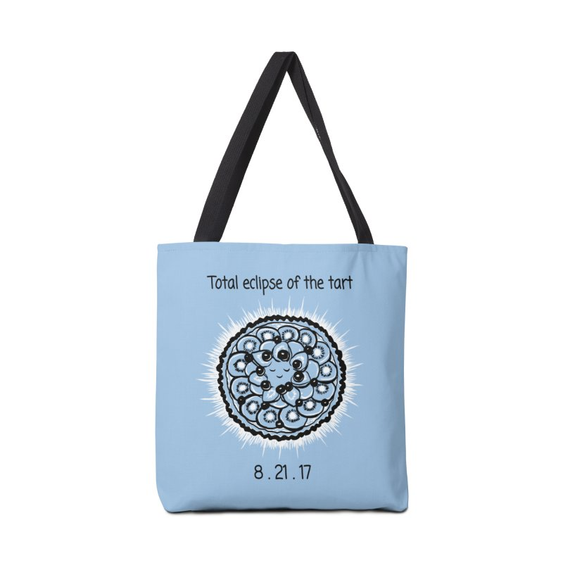 Total eclipse of the tart Accessories Bag by 1 OF MANY LAURENS