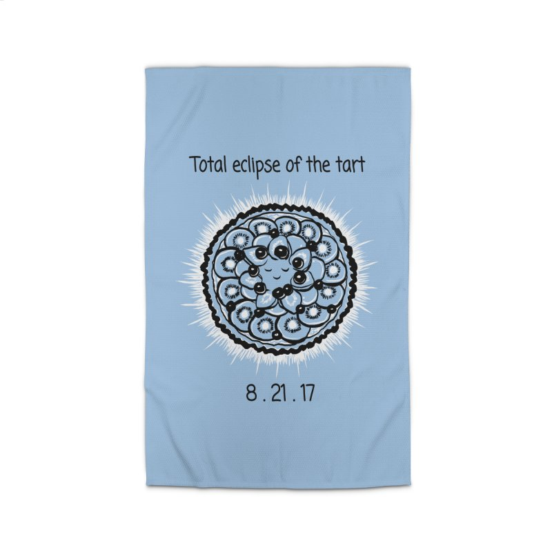 Total eclipse of the tart Home Rug by 1 OF MANY LAURENS