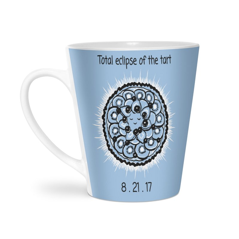 Total eclipse of the tart Accessories Latte Mug by 1 OF MANY LAURENS