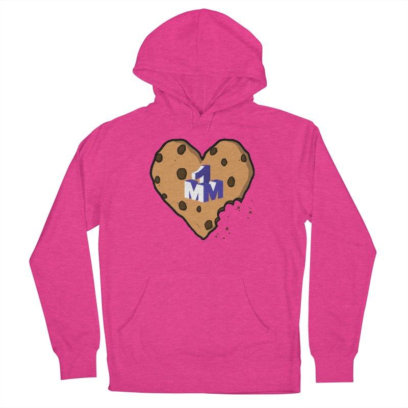 1mm Cookie Heart Men's  by 1madmamma's Shop