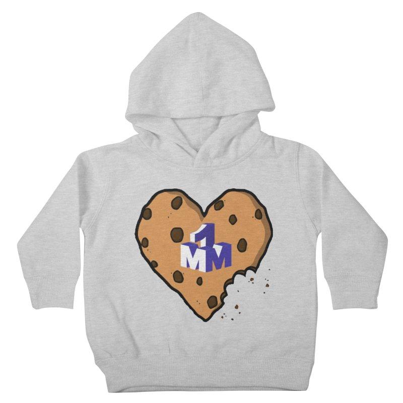 1mm Cookie Heart Kids  by 1madmamma's Shop
