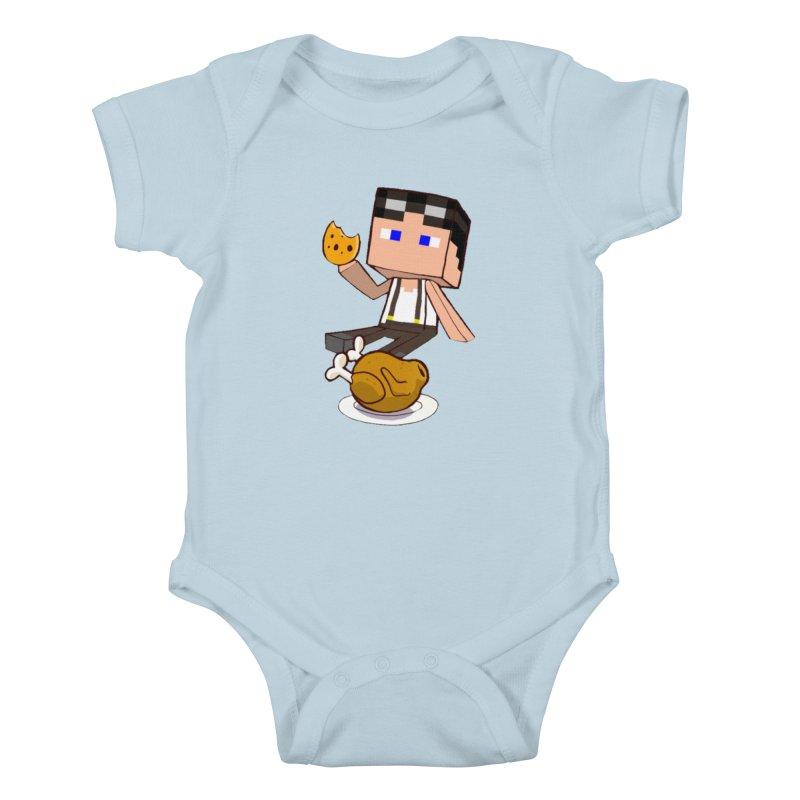 StoneFeather Kids Baby Bodysuit by 1madmamma's Shop