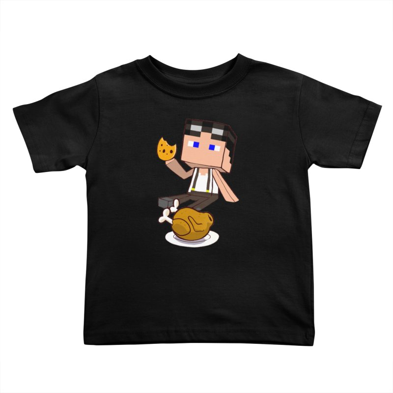 StoneFeather Kids Toddler T-Shirt by 1madmamma's Shop