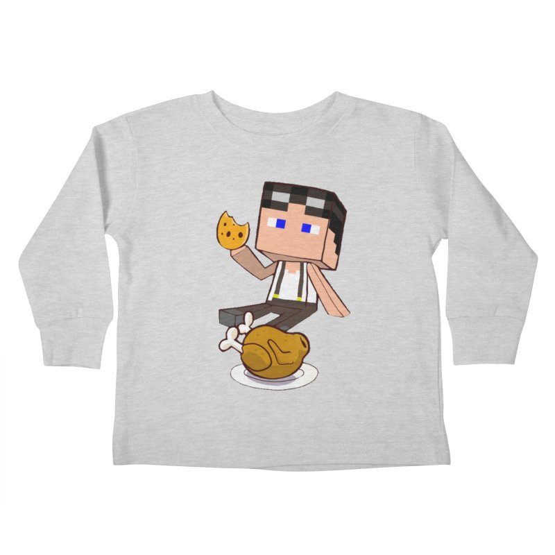 StoneFeather Kids Toddler Longsleeve T-Shirt by 1madmamma's Shop