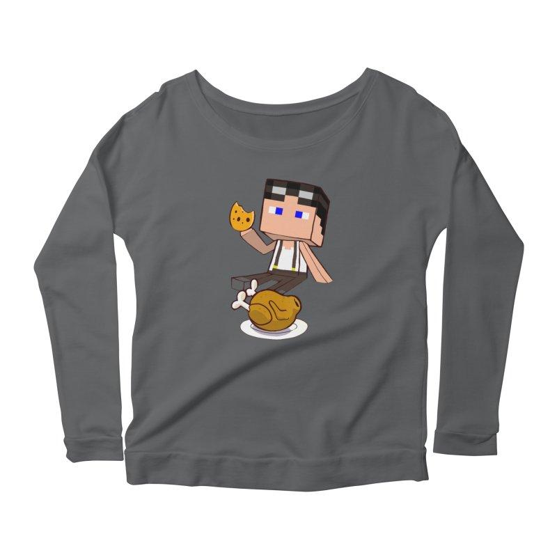 StoneFeather Women's Longsleeve T-Shirt by 1madmamma's Shop