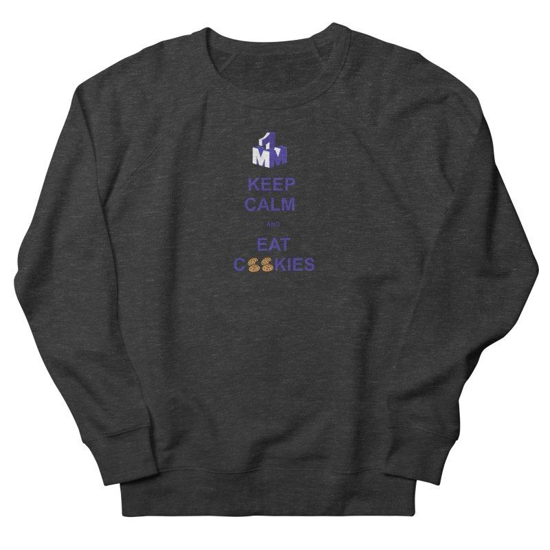 Keep Calm Women's French Terry Sweatshirt by 1madmamma's Shop
