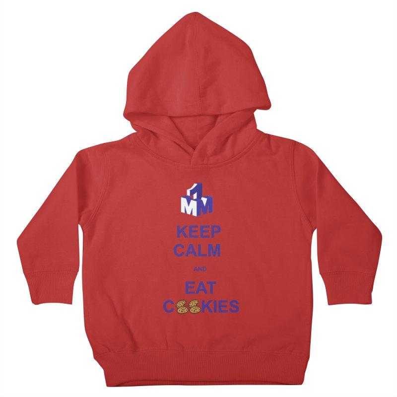 Keep Calm Kids  by 1madmamma's Shop