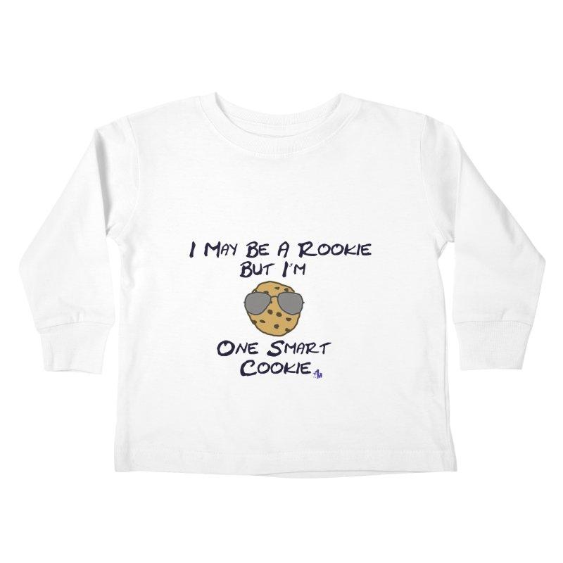 Cookie Rookie Kids  by 1madmamma's Shop