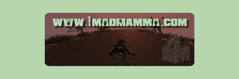1madmamma Cover