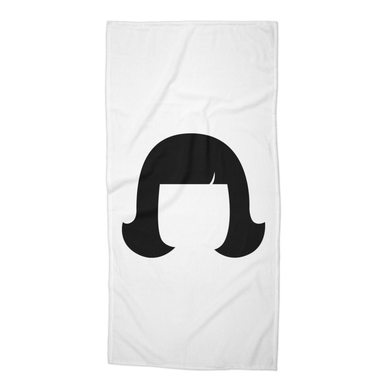 Amelie Poulain Accessories Beach Towel by 1tinta