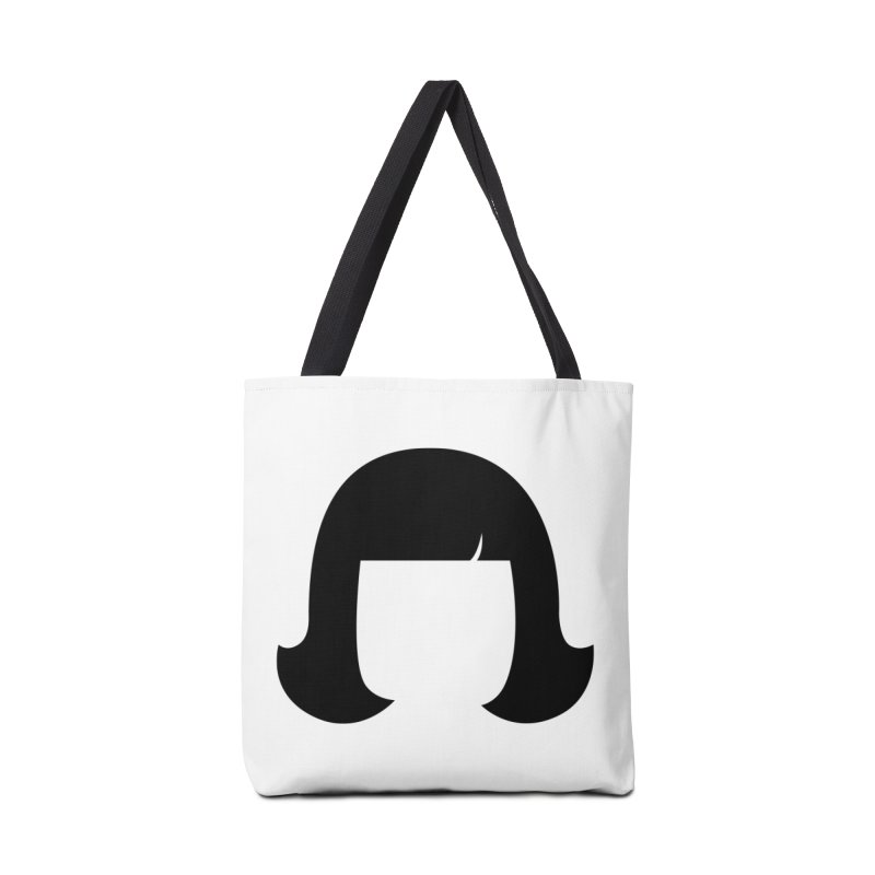Amelie Poulain Accessories Bag by 1tinta