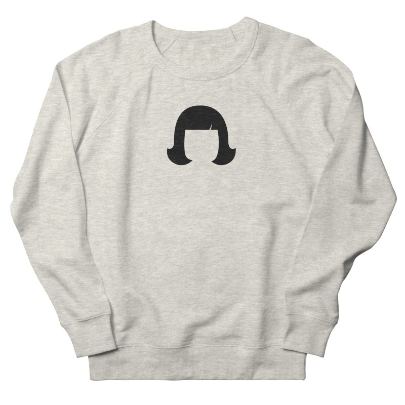 Amelie Poulain Men's French Terry Sweatshirt by 1tinta