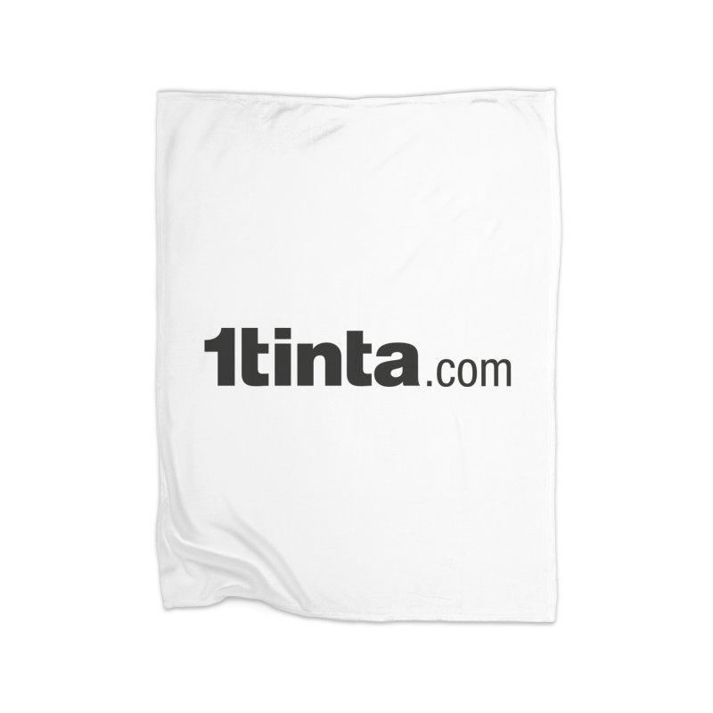 1tinta Home Blanket by 1tinta
