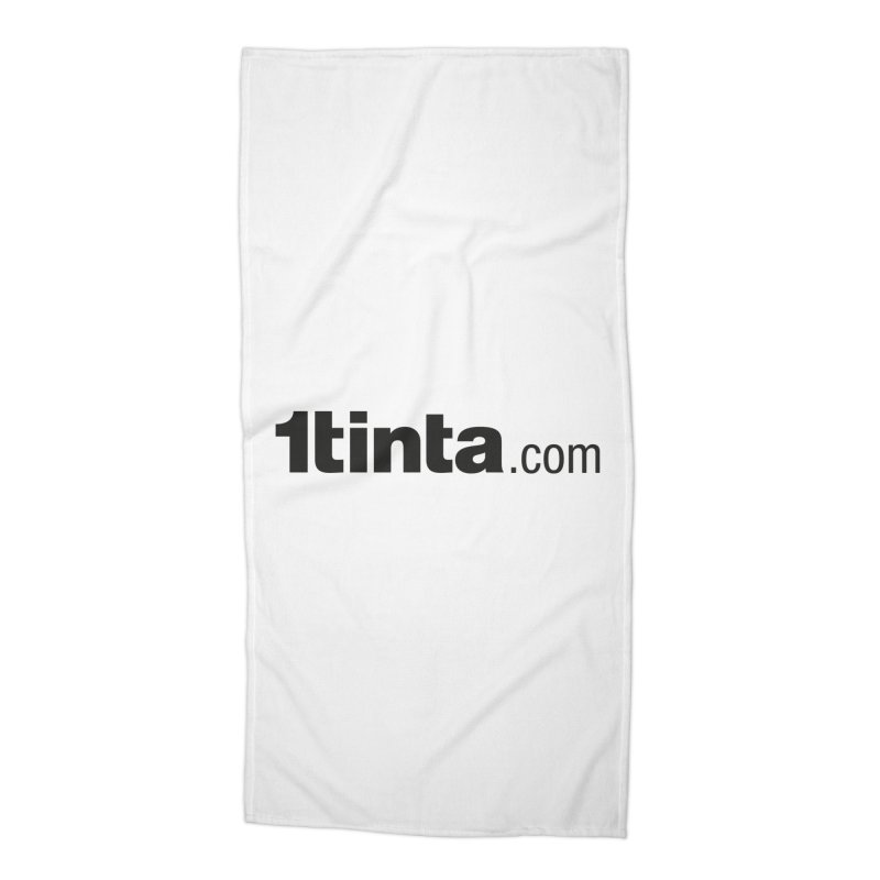 1tinta Accessories Beach Towel by 1tinta