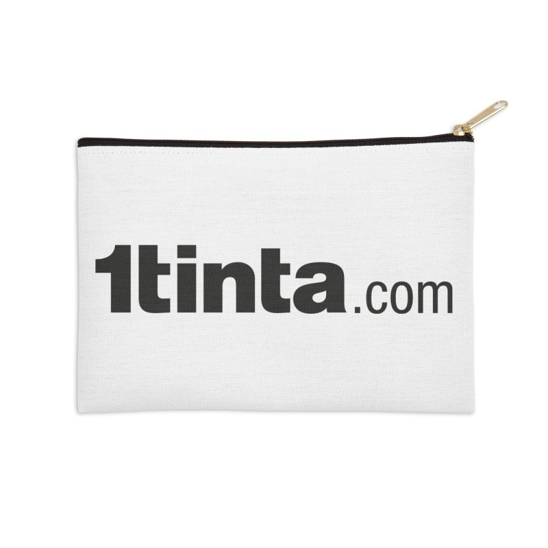 1tinta Accessories Zip Pouch by 1tinta