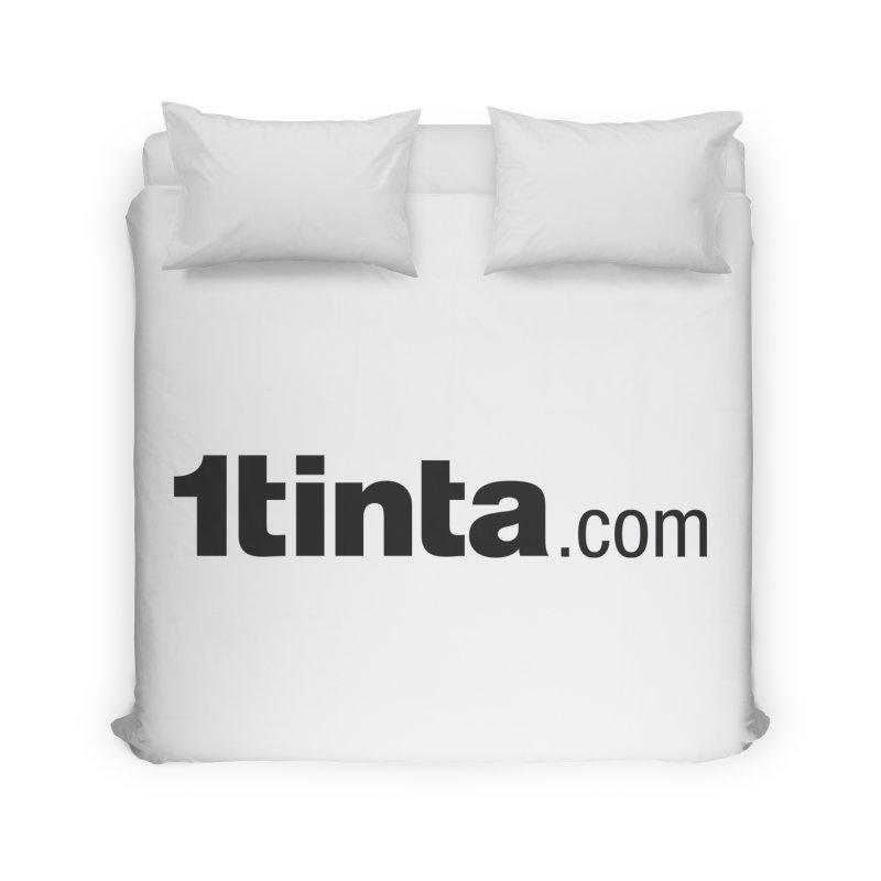 1tinta Home Duvet by 1tinta