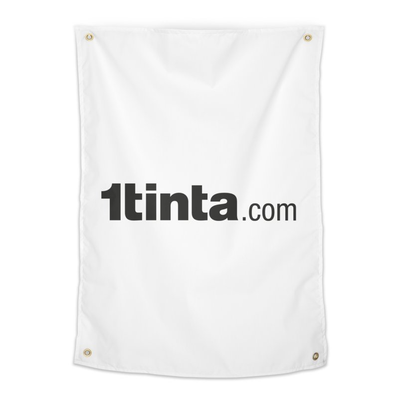 1tinta Home Tapestry by 1tinta