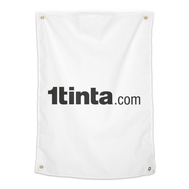 1tinta Home Tapestry by 1tinta