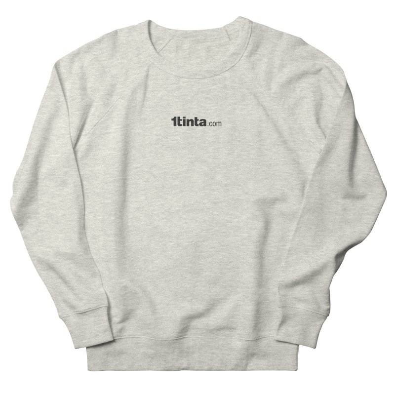 1tinta Women's French Terry Sweatshirt by 1tinta