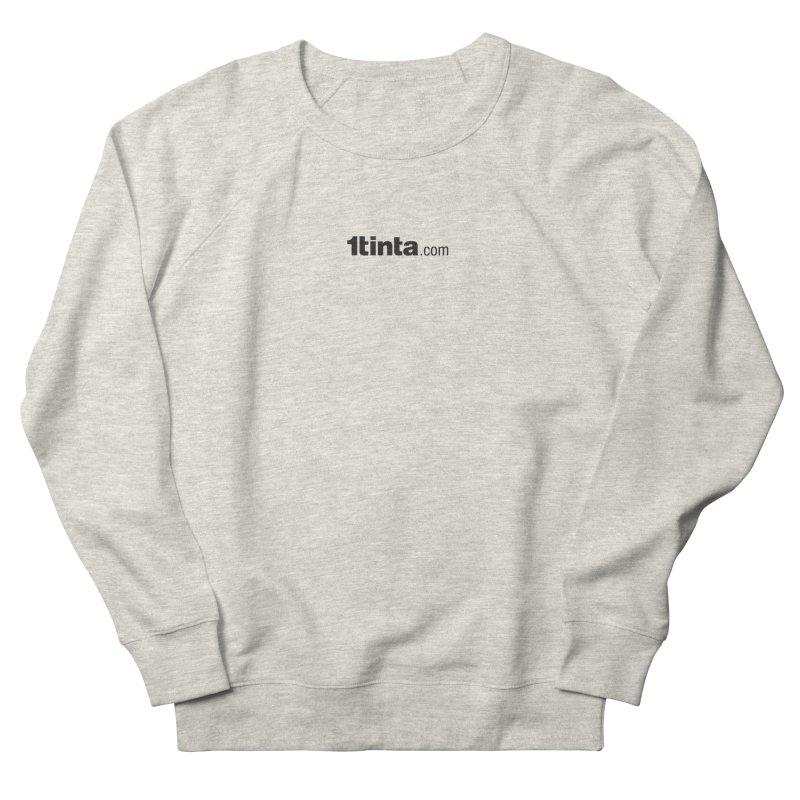 1tinta Men's French Terry Sweatshirt by 1tinta
