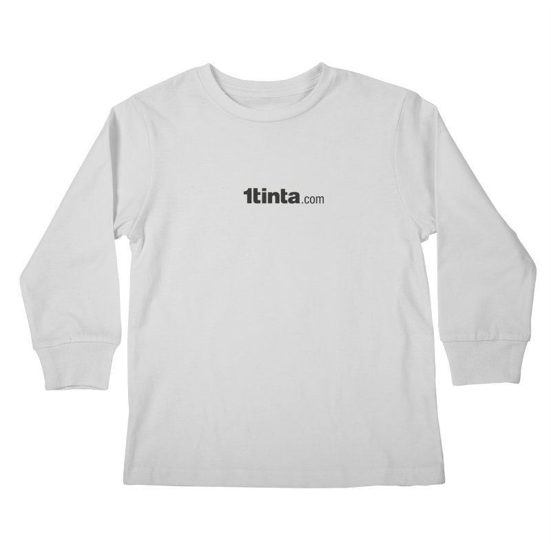 1tinta Kids Longsleeve T-Shirt by 1tinta