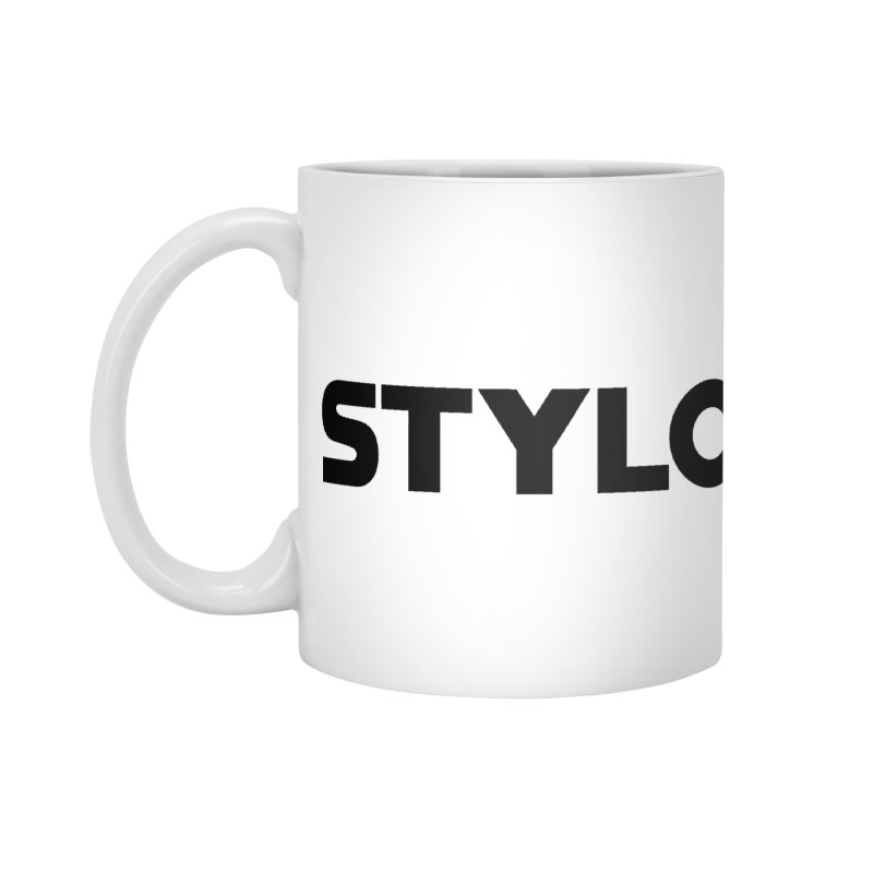 STYLO Accessories Mug by 1tinta