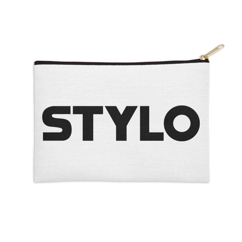 STYLO Accessories Zip Pouch by 1tinta