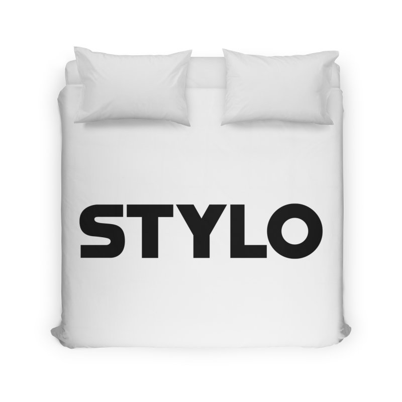 STYLO Home Duvet by 1tinta