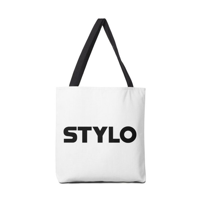 STYLO Accessories Bag by 1tinta