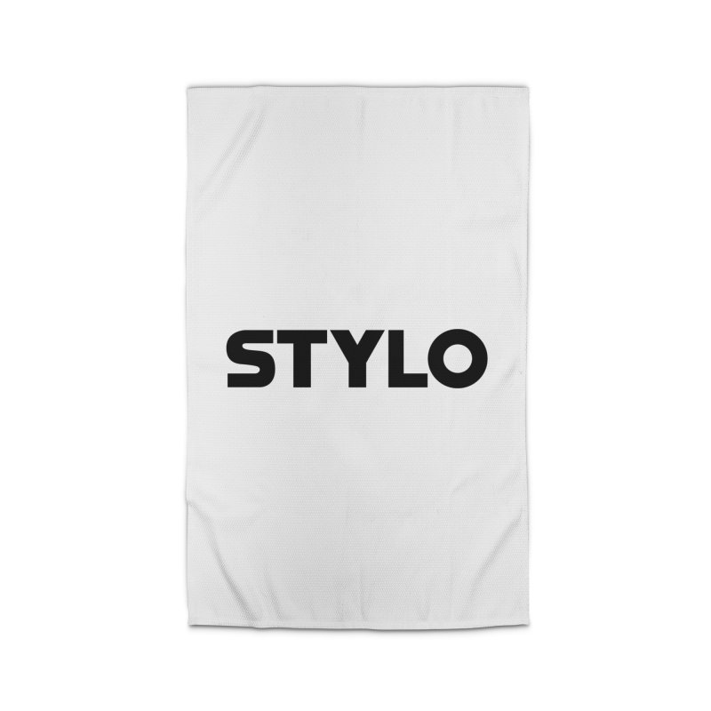 STYLO Home Rug by 1tinta