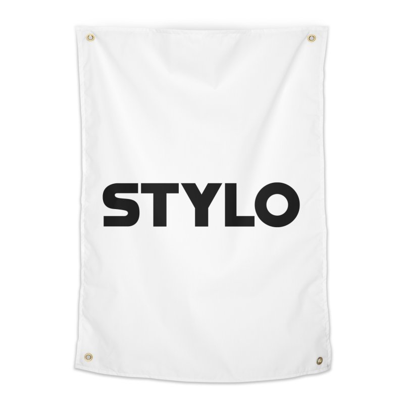 STYLO Home Tapestry by 1tinta