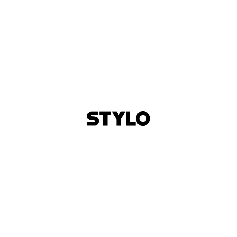 STYLO None  by 1tinta