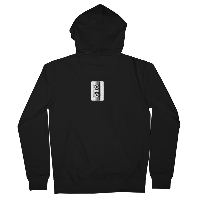 Awesome Mix Vol.2 Women's Zip-Up Hoody by 1tinta