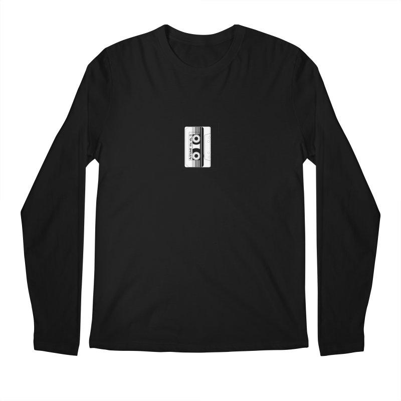 Awesome Mix Vol.2 Men's Regular Longsleeve T-Shirt by 1tinta