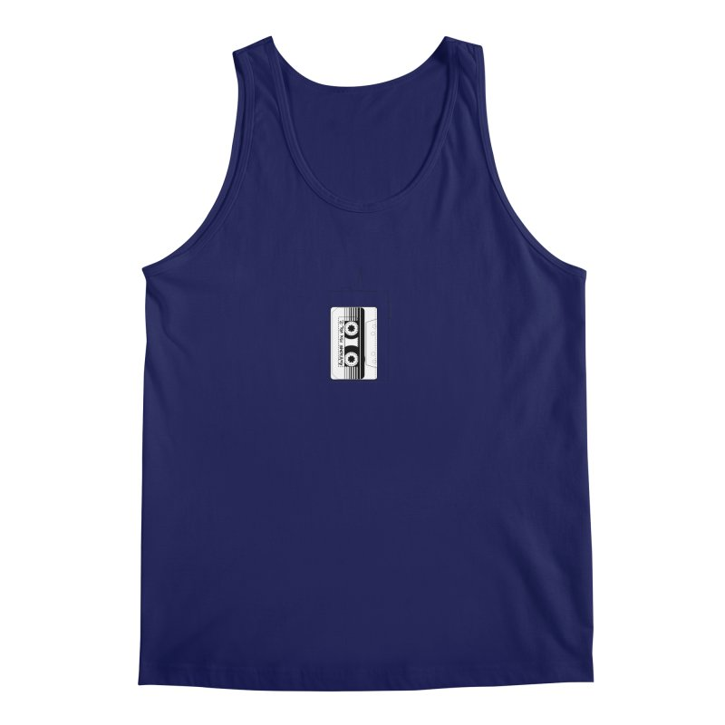 Awesome Mix Vol.2 Men's Regular Tank by 1tinta