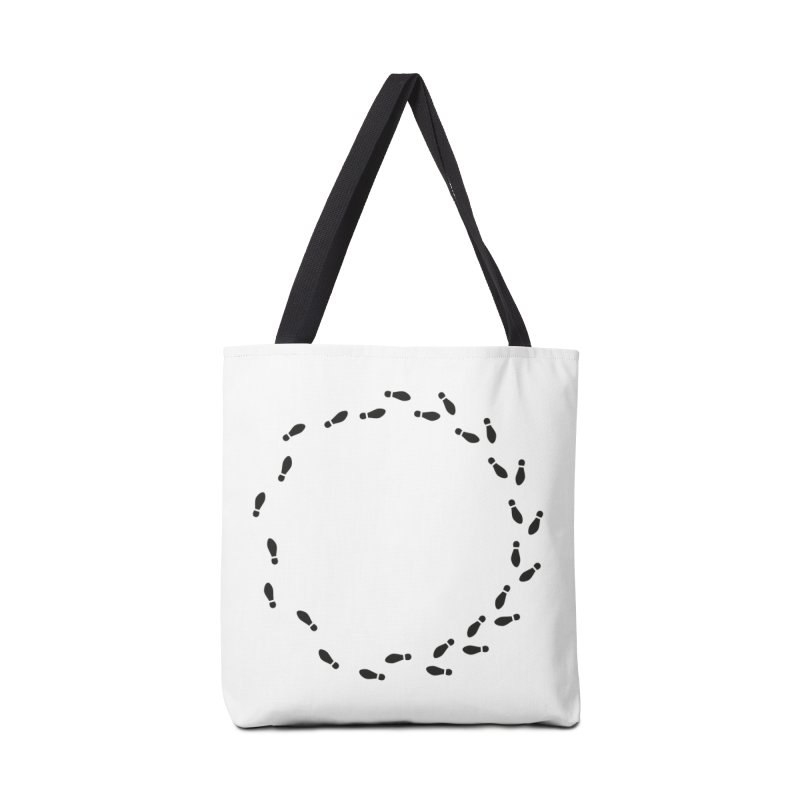The Usual Suspects Accessories Bag by 1tinta