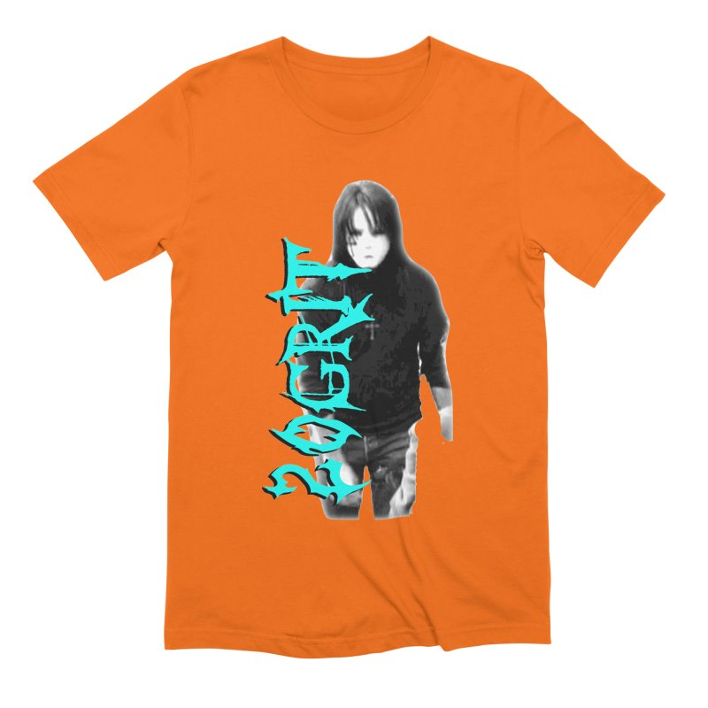 20GRIT - #13a Men's Extra Soft T-Shirt by 20grit's Band Artist Shop