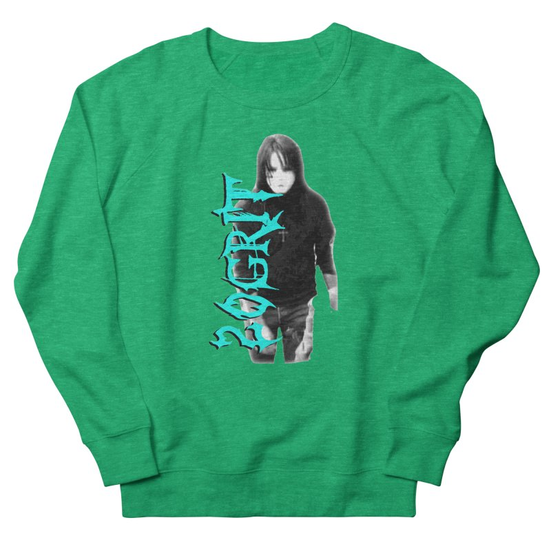 20GRIT - #13a Women's Sweatshirt by 20grit's Band Artist Shop