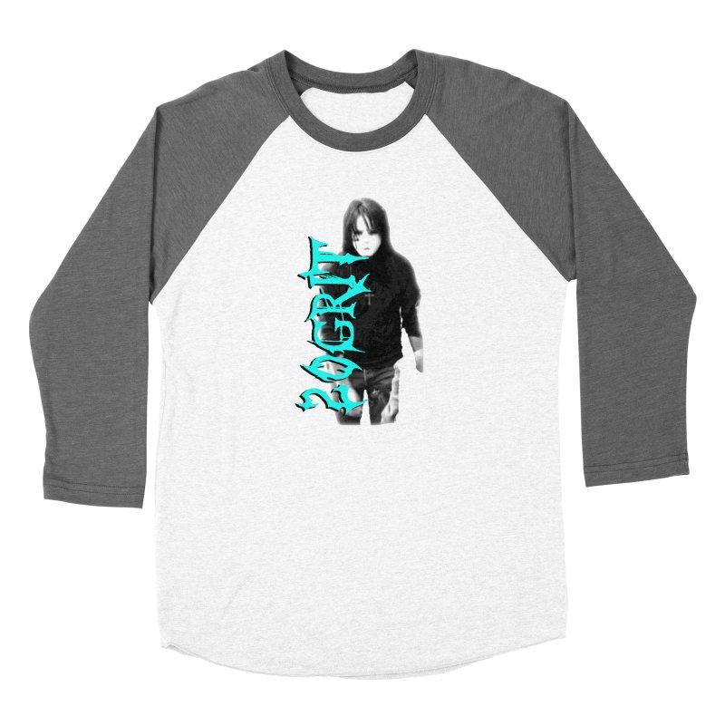 20GRIT - #13a Women's Longsleeve T-Shirt by 20grit's Band Artist Shop
