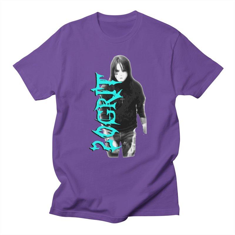 20GRIT - #13a Men's Regular T-Shirt by 20grit's Band Artist Shop